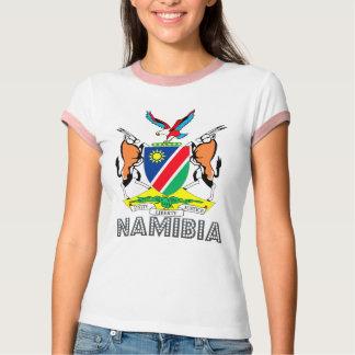 Nambian Emblem Shirts