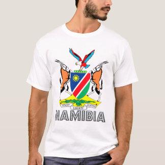 Nambian Emblem T-Shirt