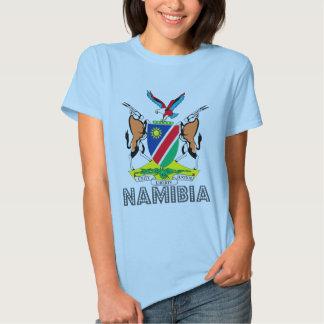 Nambian Emblem Tshirts