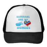 Nambians are my Homies