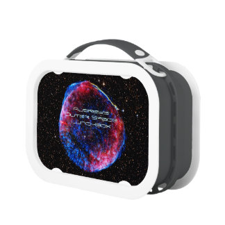 Name, Brightest Supernova Ever outer space image Lunch Box