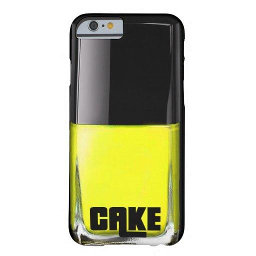 NAME IT NAIL POLISH iPhone 6 CASE