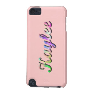 Name Kaylee iPod Speck Case iPod Touch (5th Generation) Case