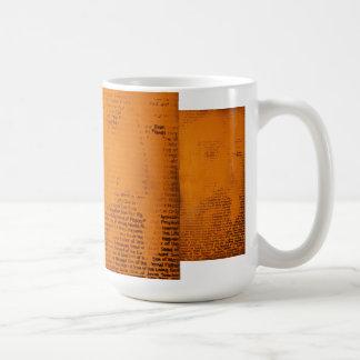 """""""Name"""" Mug"""