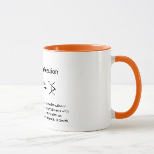 Name Reaction Mug
