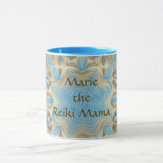 Name Reiki Mama Mug