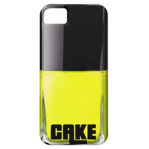 NAME THAT NAIL POLISH COLOR COVER FOR iPhone 5/5S