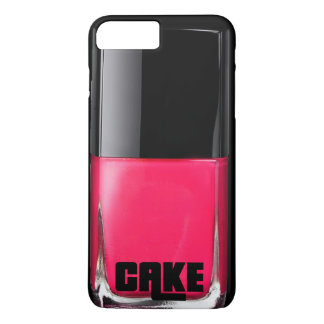 NAME THAT NAIL POLISH iPhone 7 PLUS CASE