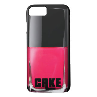 NAME THE NAIL POLISH iPhone 7 CASE