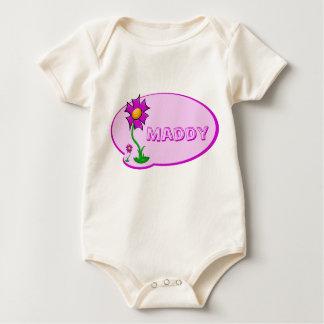Name this Bubble! Baby Bodysuit