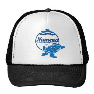 Namena Marine Reserve Trucker Hat