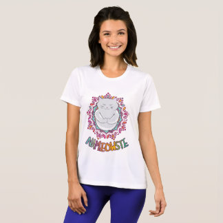 Nameowste Yoga Cat Shirt