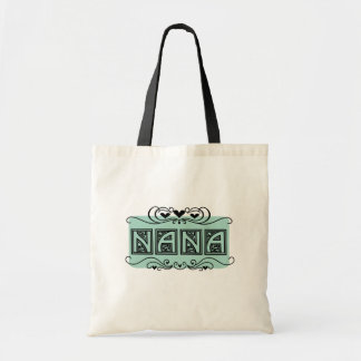 Nameplate Nana T-shirts and Gifts