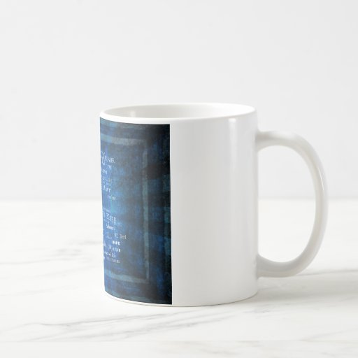 Names of God,  Holy Names listed with  image Coffee Mugs