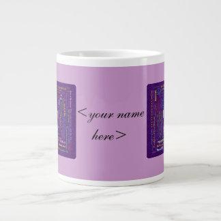 Names of God jumbo mug