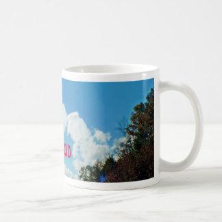 Names of GOD with Meanings Basic White Mug