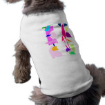 Names of the Houses Dog T Shirt