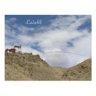 Namgyal Tsemo gompa Leh Ladakh India Postcards