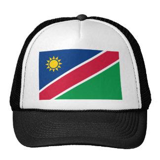 namibia cap
