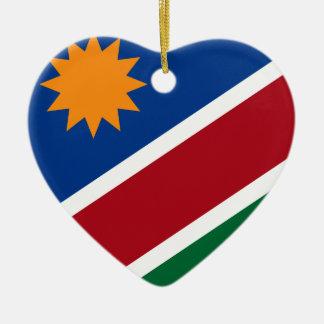 Namibia Christmas Ornament
