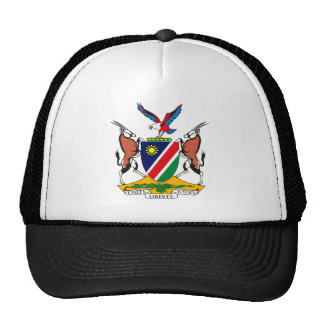 Namibia Coat of Arms Hat