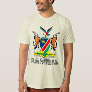 Namibia Coat of Arms T-Shirt