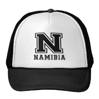 Namibia Designs Hats