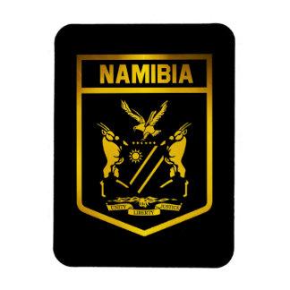 Namibia Emblem Magnet