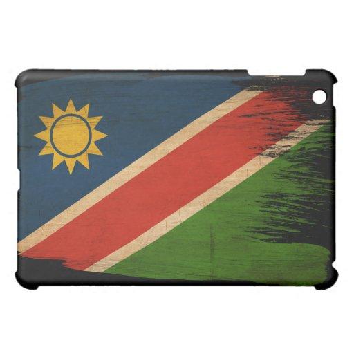 Namibia Flag Case For The iPad Mini