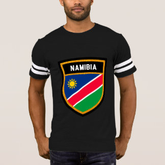 Namibia Flag T-Shirt