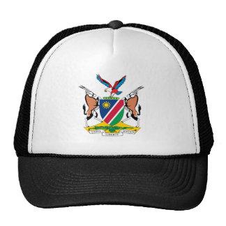 Namibia Mesh Hat