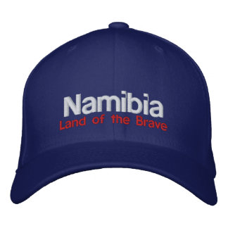 Namibia hat baseball cap