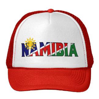 Namibia Hat