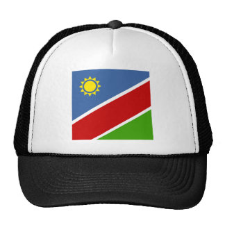 Namibia High quality Flag Cap