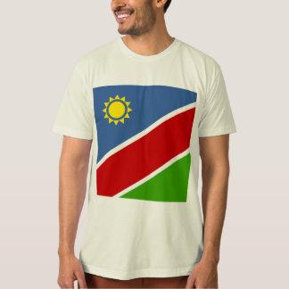Namibia High quality Flag Tshirts