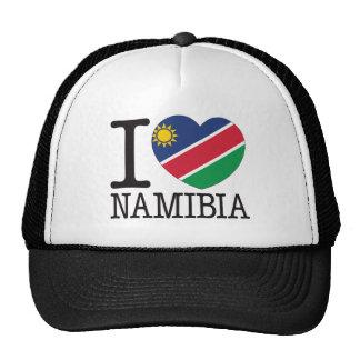Namibia Love v2 Trucker Hat