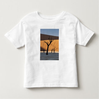 Namibia, Namib Desert, Sossusvlei, Toddler T-Shirt