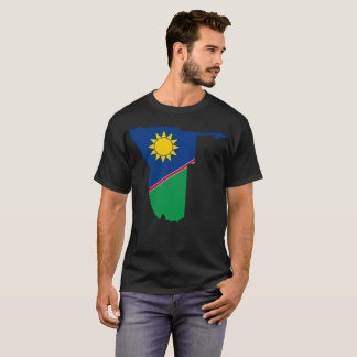 Namibia Nation T-Shirt