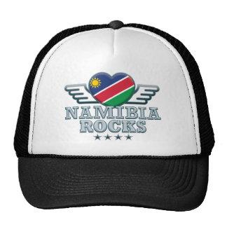 Namibia Rocks v2 Trucker Hat