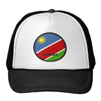 Namibia Roundel quality Flag Cap