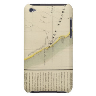 Namibia, South Africa 50 iPod Touch Case-Mate Case