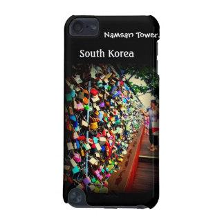 Namsan Tower Case
