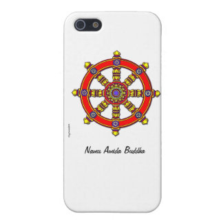 Namu Amida Buddha iPhone Case iPhone 5/5S Cover