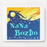 Nana Bozho Mouse Pads