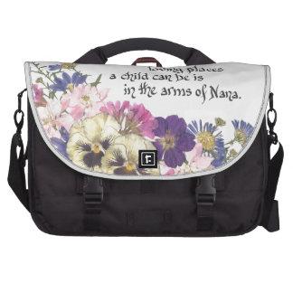 Nana gift laptop bags