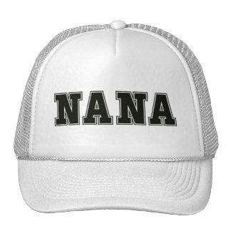 Nana Mesh Hat
