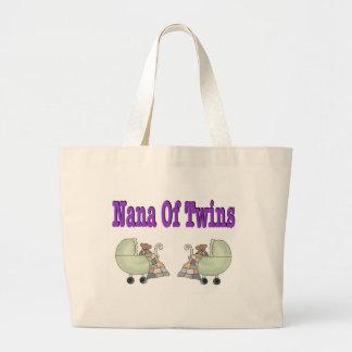 Nana of TWINS Canvas Bag