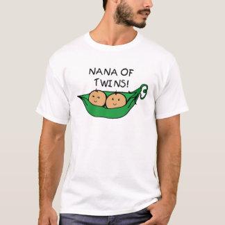 Nana of Twins Pod T-Shirt