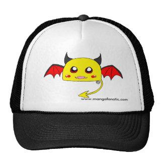 Nanami Devil Chibi Trucker Hat
