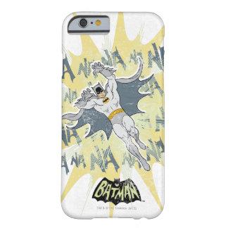 NANANANANANA Batman Graphic Barely There iPhone 6 Case
